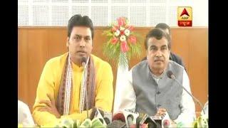 Biplab Kumar Deb will be the new CM of Tripura, Jishnu Debbarma will be the Deputy CM