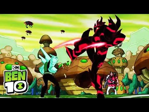 Xxx Mp4 Omniverse Ben Vs Malgax Ben 10 Cartoon Network 3gp Sex