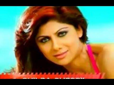 Shilpa shetty's sexy transformation