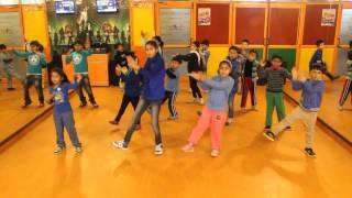 Sunny Sunny  Yaariyan  Neha Kakkar   Yo Yo Honey Singh  Step2step Dance Studio