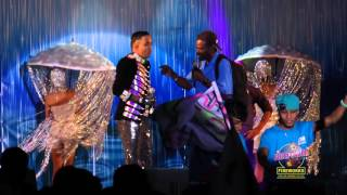 Full Performance GI - (GENERAL IMRAN) - Raining Rum CHUTNEY SOCA MONARCH 2016