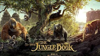 The Jungle Book (2016) (Dual Audio) (1080p) By Ting Tong Movies