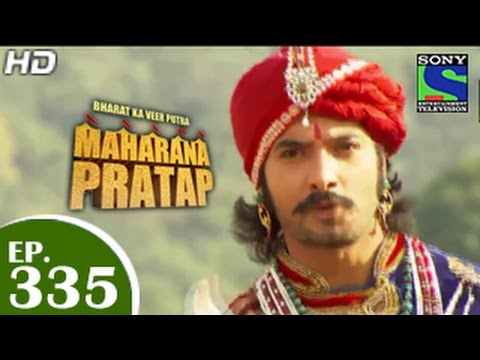Xxx Mp4 Bharat Ka Veer Putra Maharana Pratap महाराणा प्रताप Episode 335 23rd December 2014 3gp Sex