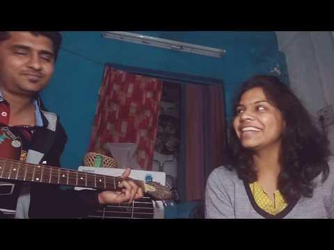Xxx Mp4 Kaun Tujhe Duet By Dr Babita And Akshay Guitar Cover M S Dhoni Use Headphones Plz 3gp Sex