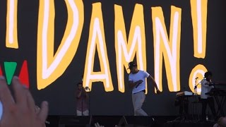 Chance the Rapper - Pusha Man and Smoke Again – Outside Lands 2016, Live in San Francisco