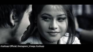 Bollywood Mash-up by Vreegu Kashyap