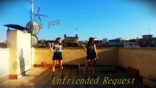 Thank You - อยากกลับไปเป็นเพื่อนเธอ(Unfriended Request) cover by Ongaku no Girls [Short Ver]