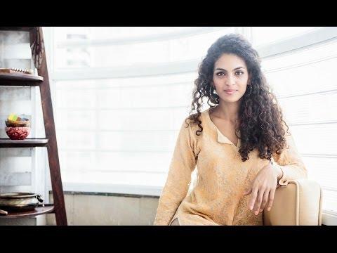 Prabhavati - Rukmini Vijayakumar interview