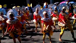 UPHSD indians street dance | University week,2015 | perpetual dance