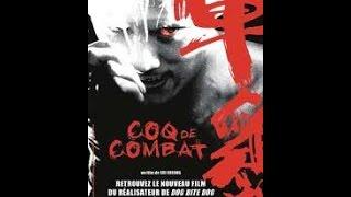 Prison De Combat Film Complet en Français