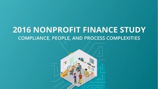 2016 Nonprofit Finance Study