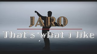 Bruno Mars - That's What I Like (Rock cover by Jaro)