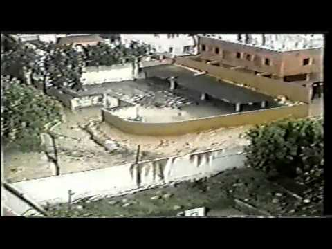 049 Tragedia en el estado de Vargas Venezuela 1999