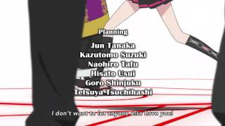 Brothers Conflict ep 12.5 English Dub