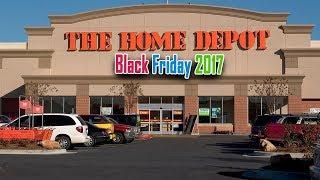 Home Depot Black Friday 2017 Ads, Deals & Sales