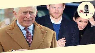 Prinz Harry + Meghan Markle: Hochzeitsplanungen sorgen für Ärger