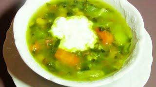 Ashe Kalam Recipe, Turkish Cabbage Soup, (Vegan)