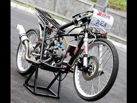 Mio vs GSXR 1000cc