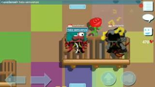 Growtopia Indonesia || Tipe-Tipe World Jadi Famous