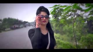 Valobashar Adore by Akash & Mouri Bangla new song 2015 by saiful