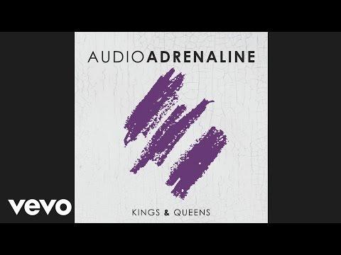 Audio Adrenaline - 20:17 (Raise The Banner) [Pseudo Video]