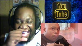 Struggle Squad-Struggle Cypher Reaction II MY SIDE HURT TOO FUNNY!!