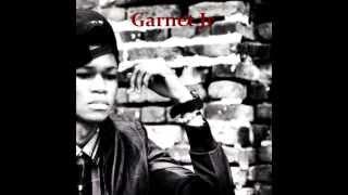 Garnet Jr - Lady Divine