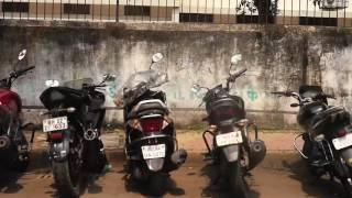 Benito - Welcome To Mumbai // Clip Video HD #Rap #Hindi