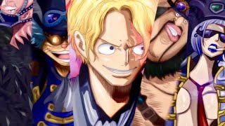 OK This GOTTA BE The BEST Series GOING RIGHT NOW!!!! ONE PIECE Manga Chapter 904 & BEYOND ワンピース