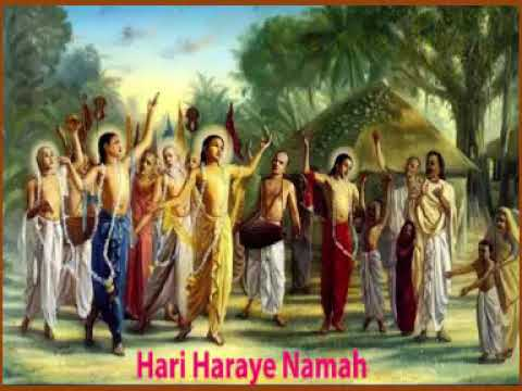 Xxx Mp4 Hari Haraye Namah Iskcon Aarti Bhajan Hare Krishna 3gp Sex