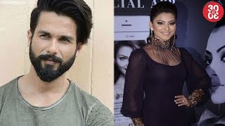Shahid Gives It All For