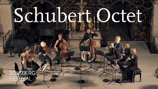 Franz Schubert Octet in F Major, D 803