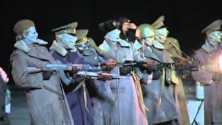 Resident Evil: Retribution (2012) - Behind The Scenes 2