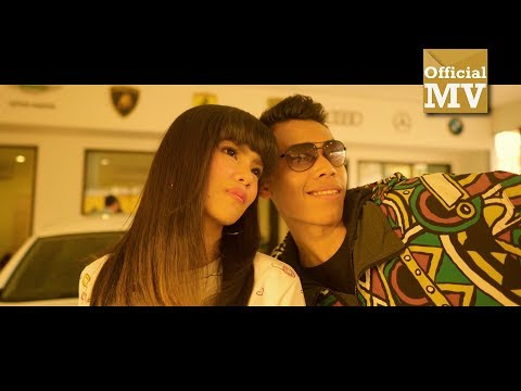 Gabe Wely - Ini Sifat Manusia (OK OK OK) (Official Music Video)