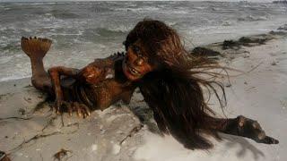 أشياء غريبة وجدها الناس على الشاطئ | TOP10 ARAB