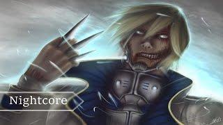 【Nightcore】 Terra Formars Revenge - Opening 2 Full