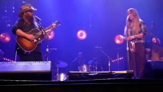 Chris Stapleton  Daddy Doesnt Pray Anymore 10152016 Nashville Tn