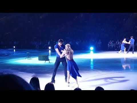 Stars on Ice Canada - Edmonton - Shape of You