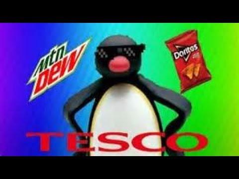 Pingu has sex