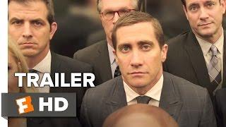 Demolition Official Trailer #1 (2016) - Jake Gyllenhaal, Naomi Watts Movie HD