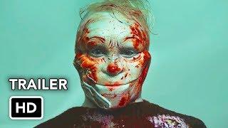 Channel Zero: The Dream Door Season 4 Trailer (HD)