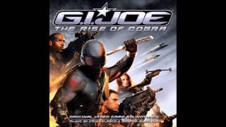 G.I. Joe: The Rise of Cobra Original Video Game Score (Disc 1 ~ Complete)