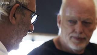 David Gilmour - Wider Horizons.Documentário da BBC.(legendas português e espanhol)