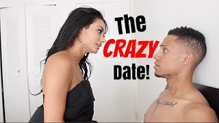 The Crazy Date