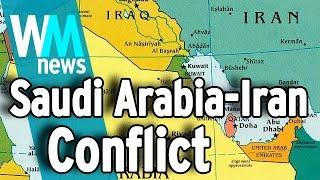 Top 10 Saudi Arabia - Iran Conflict Facts - WMNews Ep. 58