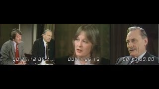 Europe - Common Market - Dennis Skinner and Enoch Powell - 1978 - part 2