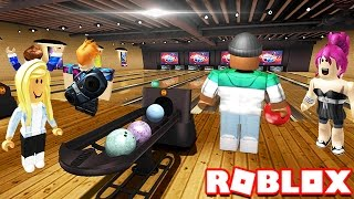 EXTREME BOWLING IN ROBLOX