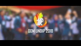 ODM UNDIP 2018 - OFFICIAL AFTERMOVIE