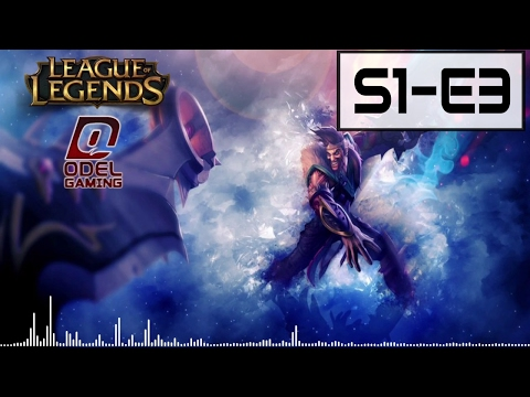 League Of Legends Music 2017 Best Playlist 1 Hour LOL Music Gaming Music S1E3