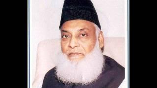 Surah 03 Al-Imran Part 1-2 Tafseer by Dr Israr Ahmed